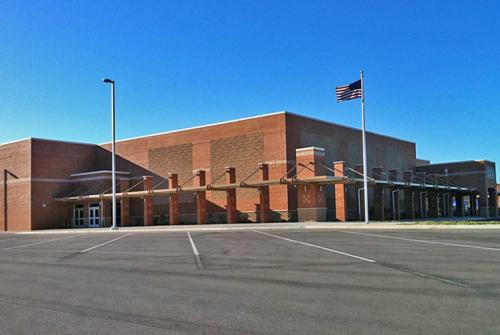 Northern Elementary School Engineering Services, Pulaski County Schools, Somerset, KY